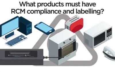ACMA regulatory changes RCM certification