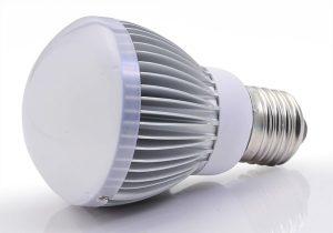 LED Lighting EMC Testing for Australia CISPR 15 and EN 55015