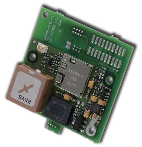 Wireless integrated telecommunication modules for RCM