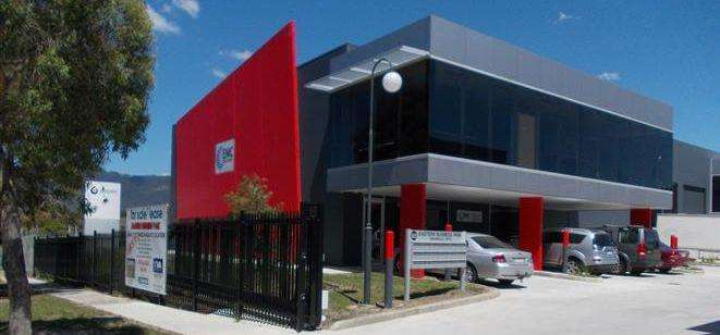 EMC Bayswater product compliance testing facility laboratory in Melbourne Australia