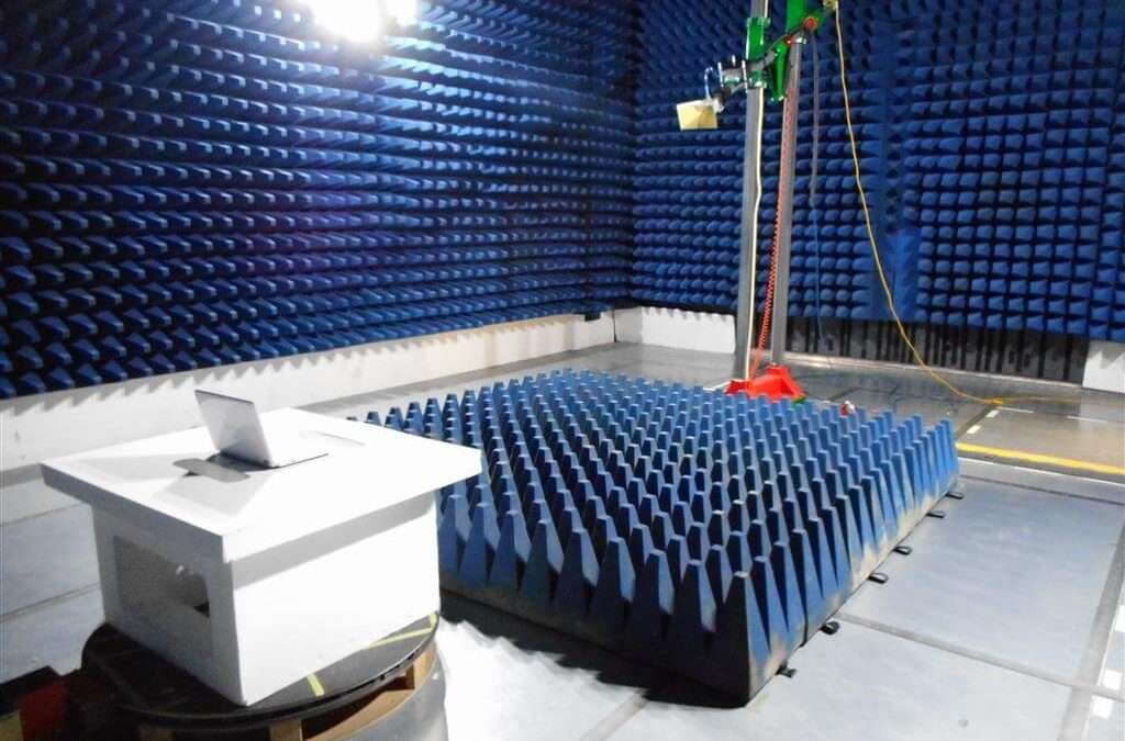 Electromagnetic Compatibility EMC testing approvals and certification services